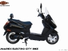 Pumarex Electro City Bike